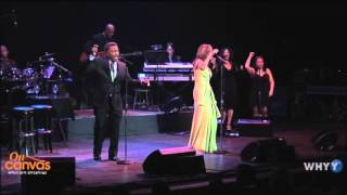 "Marilyn McCoo & Billy Davis, Jr. ""Stoned Soul Picnic"" On Canvas Preview - May 16, 2013 Episode"