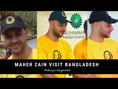 Maher Zain Bangladesh