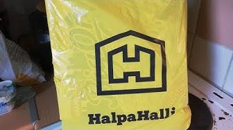 Kauppakassi Halpa-halli, Seinäjoki.