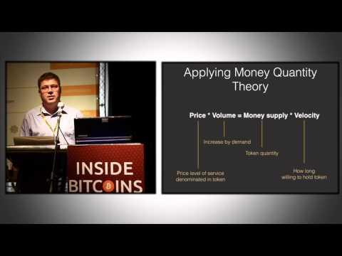 Bitcoin TLV `14, #10 - Dario Mutabdzija - Economics of Decentralized Applications