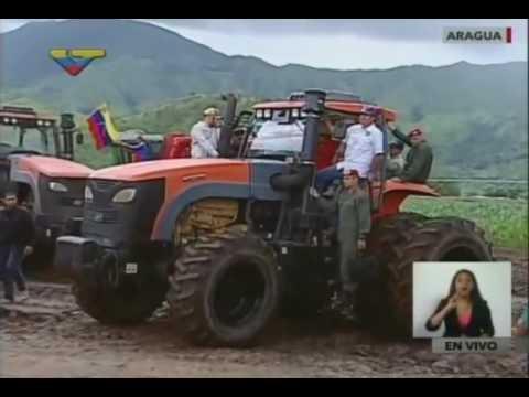 Presidente Nicolás Maduro en el Congreso de la Patria Capitulo CLAPs