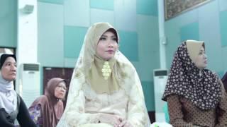 Majlis Pernikahan Addy & Ezlin