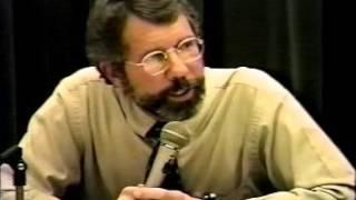 Dr  Kent Hovind   Debate 08   Wayne State University   Hovind vs William Moore