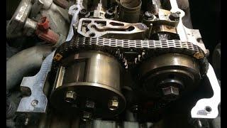 Nissan primera p12 мотор QG18DE , цепь грм , прокладка гбц , поддон .(, 2014-06-06T20:14:14.000Z)