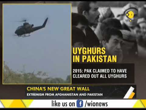 WION Gravitas: China's new Great Wall