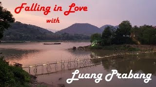Luang Prabang, Laos - A Small Group Experience