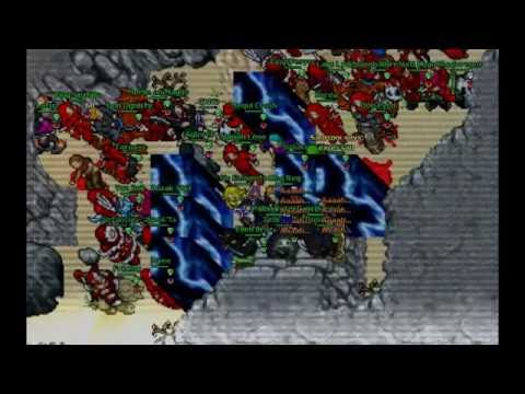 Azura War 2012 - Awakeness + Reapers [vs.] Non Lifers + Adveniat Regnum Tuum
