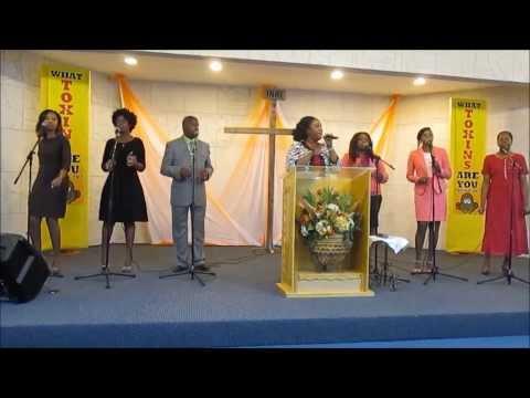 Life Community Church, Freeport, Bahamas - Sunday Worship
