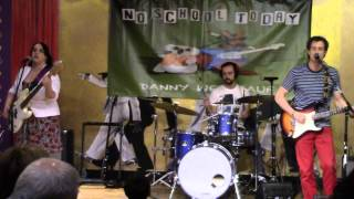 No School Today (CMOM 11/28/14) Danny Weinkauf band