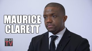 Maurice Clarett on Never Joining a Gang in Prison, Doing 3 Years & 11 Months (Part 12)