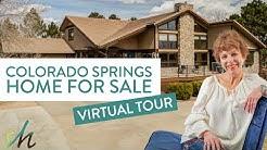190 Huntington Beach DR Colorado Springs CO 80921 - New Listing!