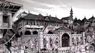 Sejarah yang terpadam - Raja Haji MP3