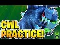"""TIME TO GET READY FOR THE CWL! - Electro Dragon Attacks - """"Clash of Clans"""""""