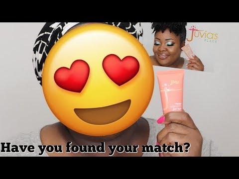Have I found my match? | I am Magic Foundation | Juvia's Place thumbnail