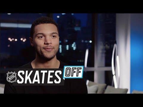 Skates Off: Seth Jones
