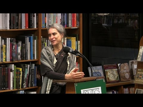 "Sarah Chayes, ""Thieves of State"""
