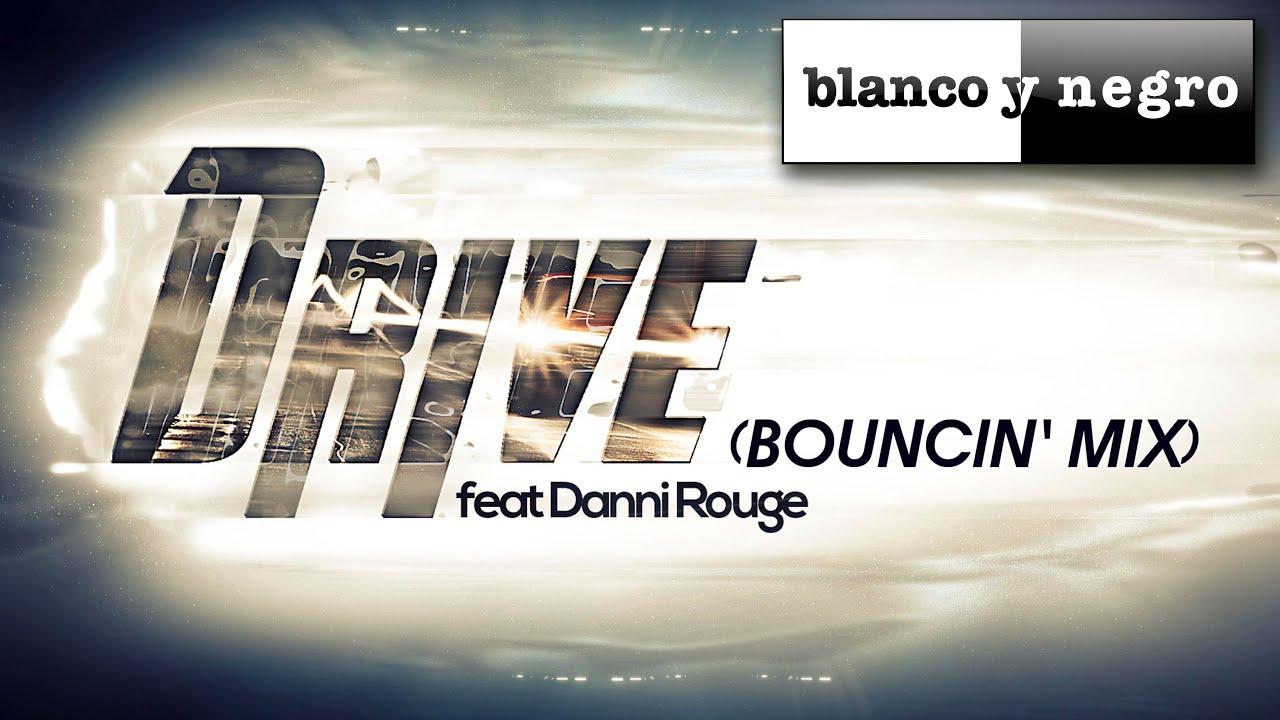 Download Ricky Monaco Feat. Danni Rouge - Drive (Bouncin' Mix) Official Audio
