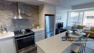 Elmdale  Show Home at Minto Beechwood