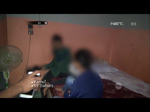 Sepasang Kekasih Muda Ini Tertangkap Tim Sultan Sedang Berduaan di Kamar