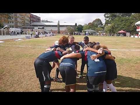 La djib' team 7's à Nairobi 1