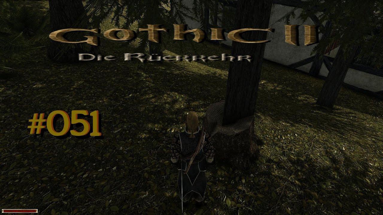 Gothic 2 Rebalance 2.1