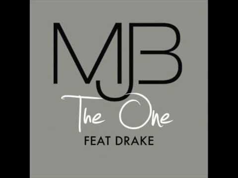 Mary J Blige Ft Drake - The One