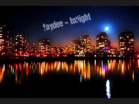 Faydee - Tonight [with lyrics+download]