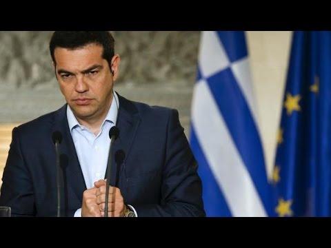 EU creditors deny Greek reform plan - Now what?