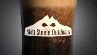 Matt Steele Outdoors (4) My Addiction To Fountain Coke!