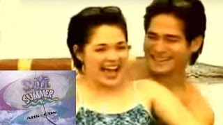 "ABS-CBN Summer Station ID 2002 ""Saya Ng Summer Sa ABS-CBN"""