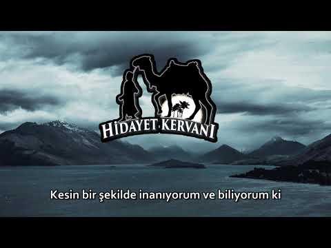 Gözyaşım Akar Halde - (إلهي وقفت دُموعي تسيل) - Türkçe Altyazılı Neşid