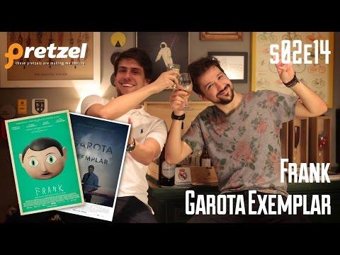 Pretzel Show: Garota Exemplar & Frank