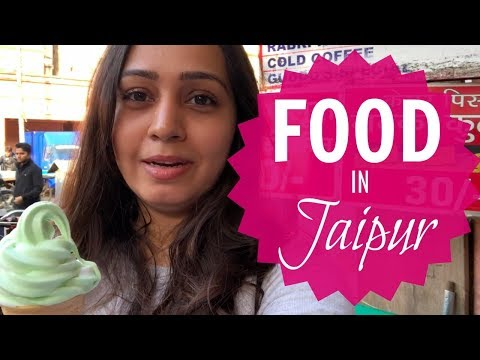 Best food in JAIPUR | Best places to eat