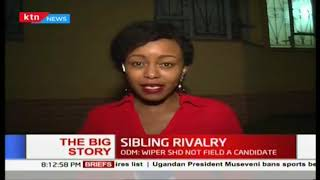 Why Jubilee Party now supports ODM Party candidates   The Big Story