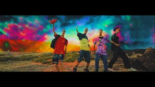 "YouTube動画:Gang Age - ""Doing Nothing"" feat. OZworld & Len Kinjo (Official Video)"