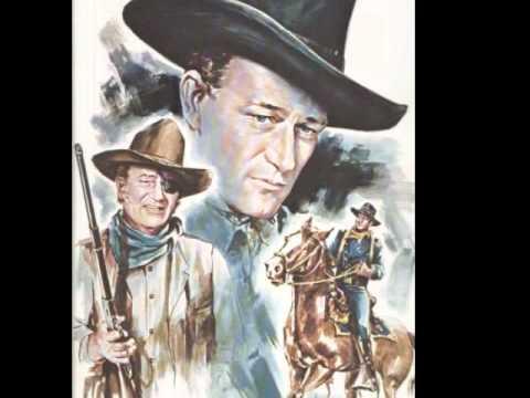 America why I love her aTribute To John Wayne
