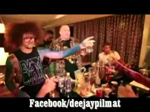 Lil jon ft LMFAO-drink to get down ( Pilmat RMX non official )