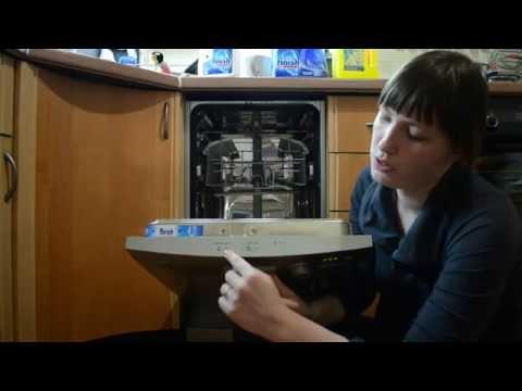 Посудомоечная машина Electrolux ESF45055XR