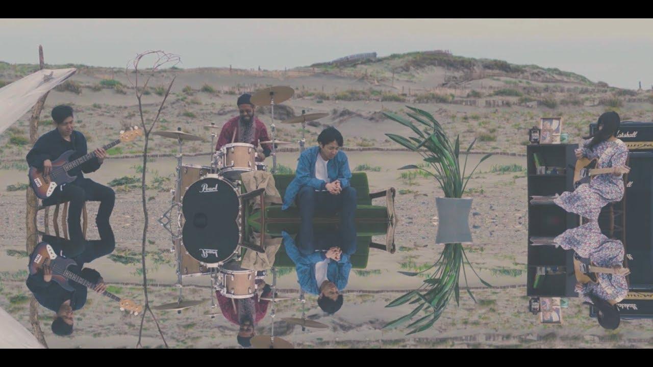 《Music Video》Pyramid - Lingua Franca