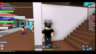Roblox Disgusting love spying film .:| TealFusion Records|:.