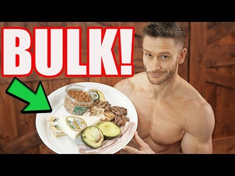 how-to-bulk-and-gain-weight-(muscle)-on-keto