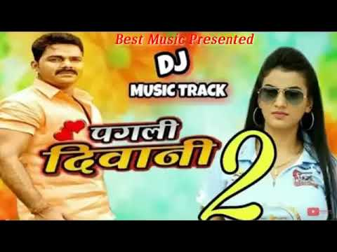 Pagli Diwani 2 - Pawan Singh - 2017 New Superhit Hindi Sad Song