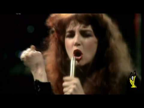 Kate Bush  Wuthering Heights Rare Version