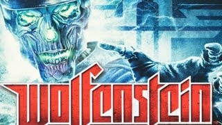 CGRundertow WOLFENSTEIN for Xbox 360 Video Game Review