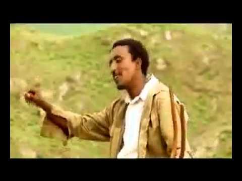 Ethiopian Traditional Music By Etu Mela Zewdie