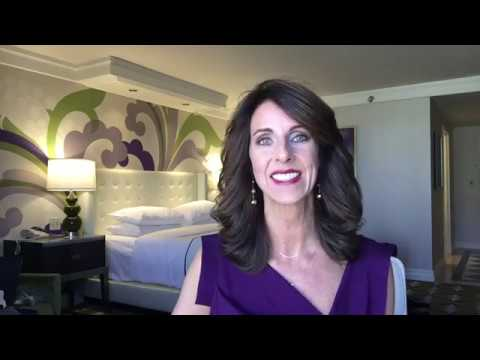 Greater Raleigh Chamber of Commerce:  Event Preview April 2018 - Carey Lohrenz