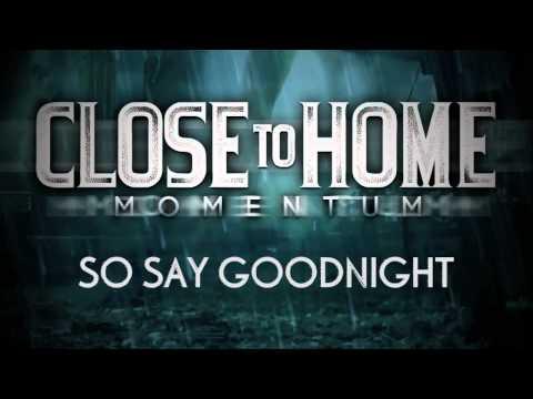 Close To Home - Sleepless In Cincinnati