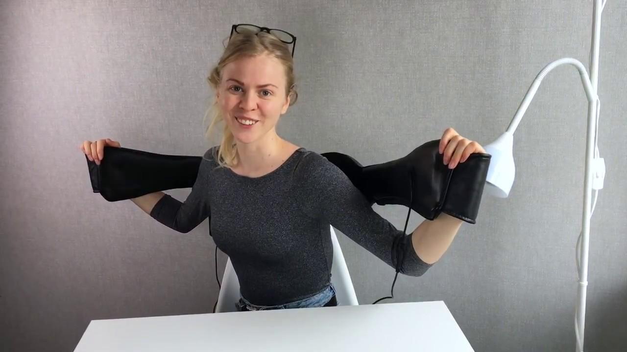 Использование массажера для шеи красивые комплекты женского нижнего белья купить