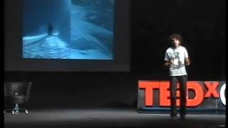 The long road to everest & beyond | Omar Samra | TEDxCairo