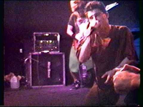 Starkweather -Live (3/3) 8/3/95 Chameleon Club, Lancaster, Pa
